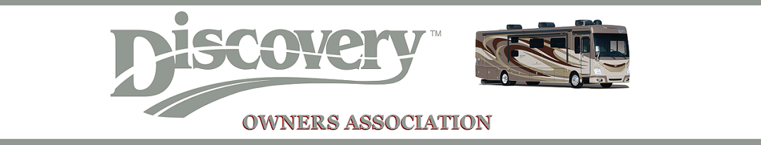 Copyright 2019 Discovery Owner's Association, Inc.